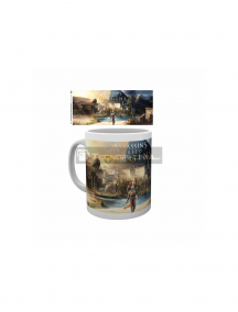 Taza cerámica 325ML Assassins Creed 8412497197880