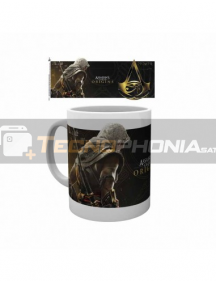 Taza cerámica 325ML Assassin's Creed - Origins Synchronit