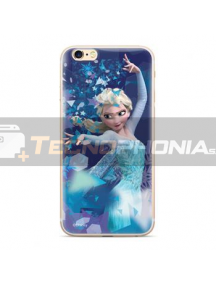 Funda TPU Disney Frozen 011 Samsung Galaxy J4 Plus J415