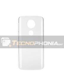 Funda TPU 0.5mm Lenovo Moto E5 Plus transparente