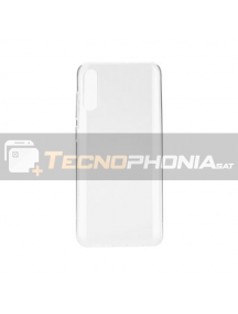 Funda TPU 0.5mm Samsung Galaxy A70 A705 transparente