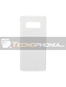 Funda TPU 0.5mm Samsung Galaxy Note 10 Plus N975 transparente