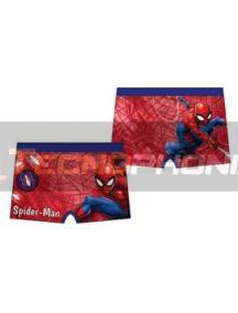 Bañador boxer niño Spiderman SE1758 8 años