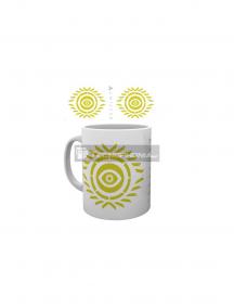 Taza cerámica 325ML Destiny 2 - Logo Osiris