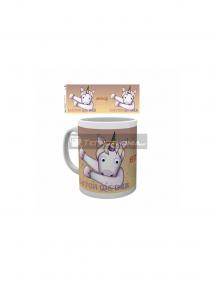 Taza cerámica 325ML Emoji - Watch me dad