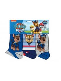 Calcetines Patrulla Canina talla 31-34