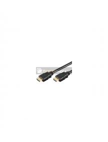 Cable HDMI a HDMI 4K 1m