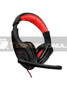 Auriculares Gaming Mars Gaming Mh1