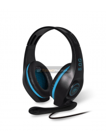 Auriculares Gaming PRO-SH5 Spirit of Gamer Ps4