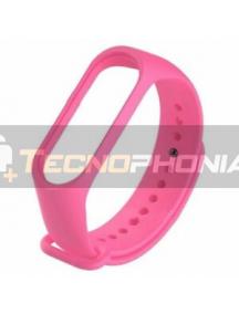 Correa Xiaomi Mi Band 3 rosa ORIGINAL