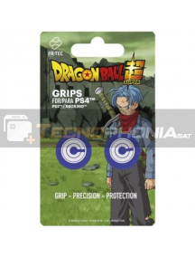 Grips Mando PlayStation Dragon Ball Capsule Corp PS4
