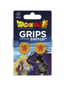 Grips Mando PlayStation Dragon Ball 1 Star Nintendo Switch