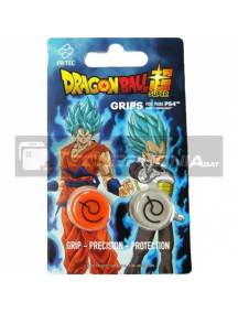 Grips Mando PlayStation Dragon Ball Super Whis PS4