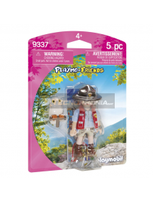 Playmobil - 9337 Guarda forestal