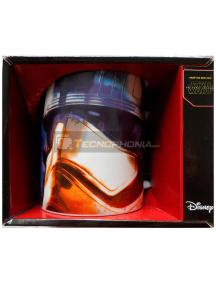 Taza cerámica 325ML Star Wars Capitan Phasma