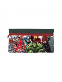 Estuche portatodo Vengadores - Avengers Marvel 21x12cm