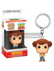 Llavero Funko Pocket POP! Disney Pixar Toy Story - Woody