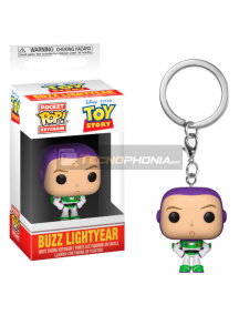 Llavero Funko Pocket POP! Disney Pixar Toy Story - Buzz
