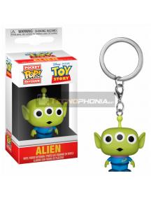 Llavero Funko Pocket POP! Disney Pixar Toy Story - Alien