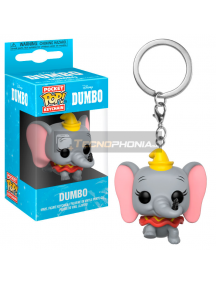 Llavero Funko Pocket POP! Disney - Dumbo