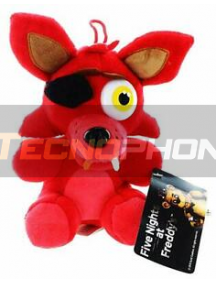 Peluche Five Nights at Freddy's - Foxy 25cm