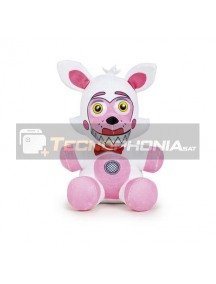 Peluche Five Nights at Freddy's - Funtime Foxy 23cm