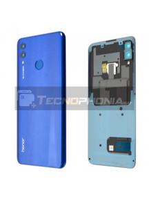 Tapa de batería Huawei Honor 10 Lite azul