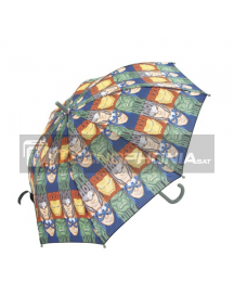 Paraguas automático Avengers Marvel 48cm