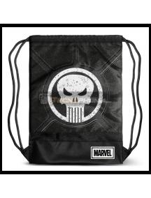Saco Punisher Marvel 48x35x1cm