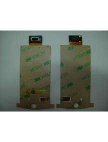 Cable flex de altavoz Motorola V8 - V9