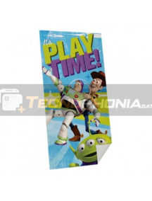 Toalla de playa Disney Toy Story