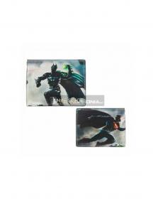 Cartera billetero Batman y Superman - Injustice