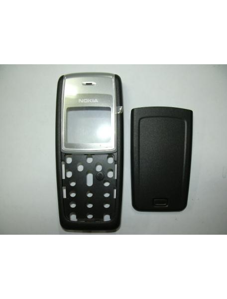 7935b9d6808 Carcasa Nokia 1110 negra - TECNOPHONIA