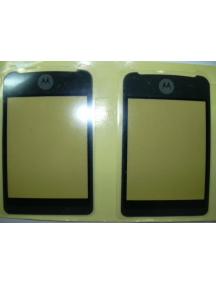 Ventana interna Motorola K1 negra original
