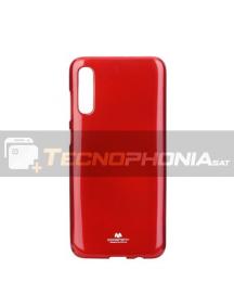 Funda TPU Goospery Samsung Galaxy A70 A705 roja