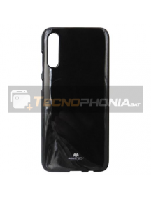 Funda TPU Goospery Samsung Galaxy A70 A705 negra