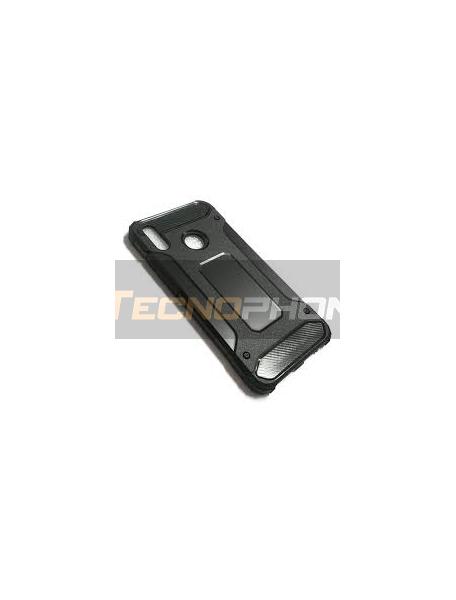 Funda TPU Armor Huawei Y9 2019 negra