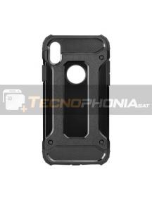 Funda TPU armor iPhone X - Xs negra