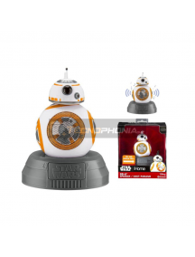Altavoz bluetooth Star Wars - BB-8