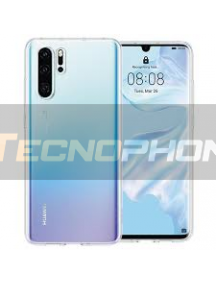 Funda TPU 2mm Huawei P30 Pro transparente