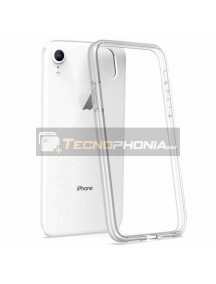 Funda TPU 2mm Huawei Y7 2019 transparente