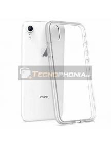 Funda TPU 2mm iPhone XR transparente