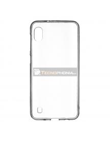 Funda TPU Goospery Samsung Galaxy A10 A105 transparente