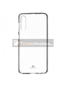 Funda TPU Goospery Samsung Galaxy A50 A505 transparente