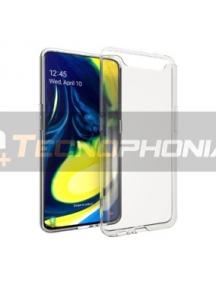 Funda TPU Goospery Samsung Galaxy A80 A805 transparente