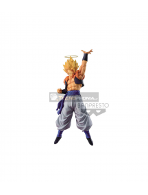 Figura Banpresto Gogeta Dragon Ball Legends