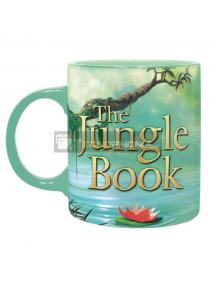 Taza cerámica 320ML Disney - El Libro de la Selva