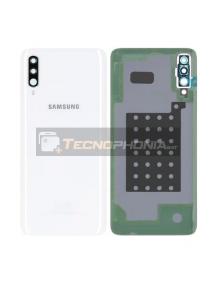 Tapa de batería Samsung Galaxy A70 A705 blanca