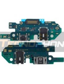 Placa de conector de carga Samsung Galaxy A10 A105