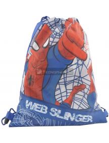 Saco Mochila Spiderman 38323